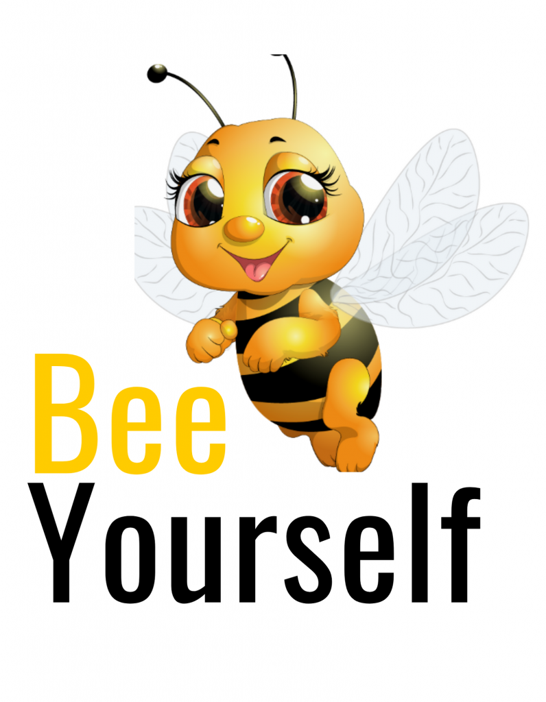 Busy Bee Yourself Photo