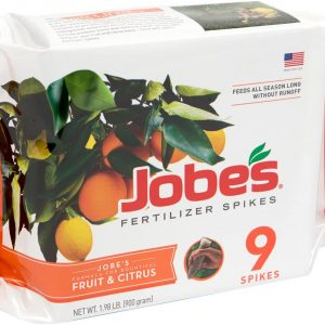 Jobe's Fruit & Citrus Spikes, 9 Spikes